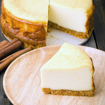 Cheese Cake par CoffeeCake