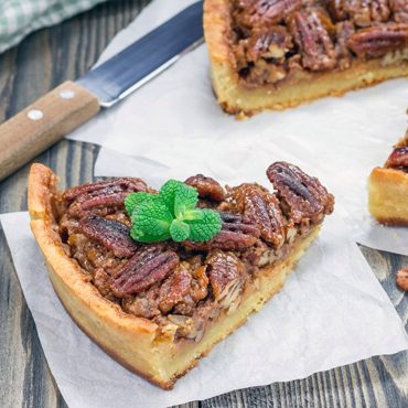 Pecan Pie par CoffeeCake